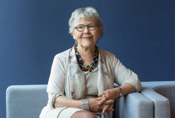 Prof. Trudy Dehue