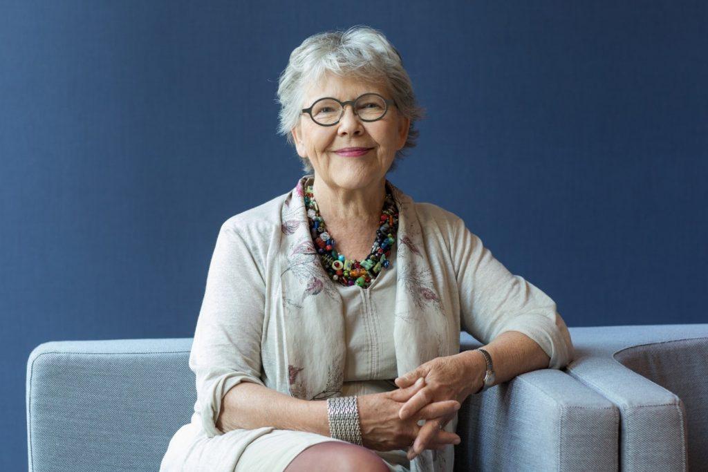 Prof. Trudy Dehue: 'Een cocaïnetekort in ons brein. Dat lijkt mij een rare redenering'